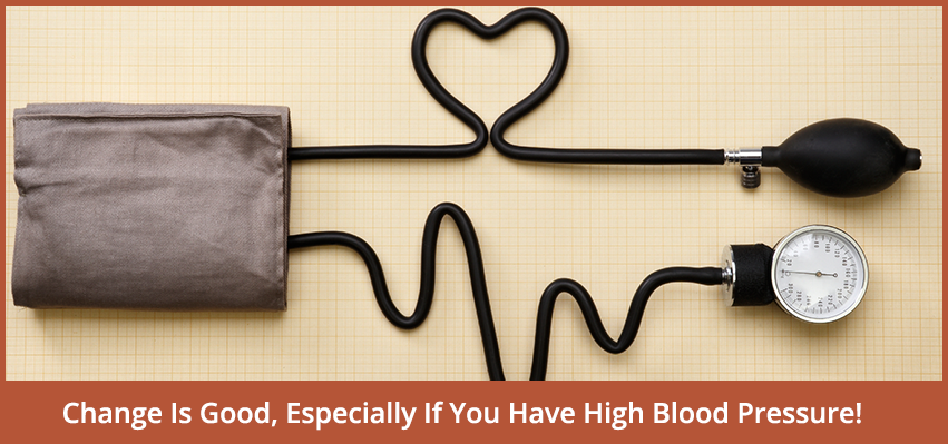 Hypertension lifestyle