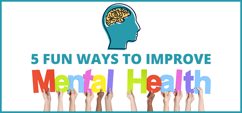 Most of us are too focussed on our physical health to pay any attention to our mental health. And this results in high-stress levels, depression, and even anxiety. In this article, we will give you ideas for building a strong mental foundation which will help you relieve your stress levels and anxiety. What's more exciting is that these activities are inexpensive and a fun way to maintain your mental health.